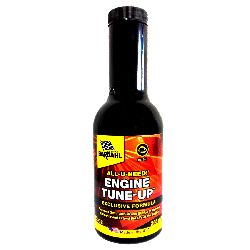 PULITORE MOTORE ENGINE TUNE - UP BARDAHL 355 ML 147023