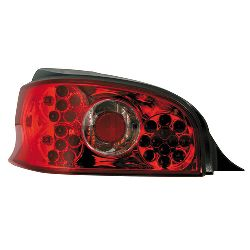 CP.FARI POST PERFORMANCE-LED CITROEN SAXO ROSSO 05/96-