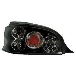 "CP.FARI POS""PERFORMANCE-LED"" CITROEN SAXO NERO  05/96-"