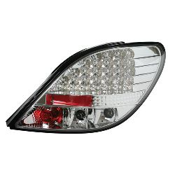 "CP.FARI POS""PERFORMANCE-LED"" PEUGEOT 207, CROMO"
