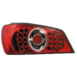 "CP.FARI POS""PERFORMANCE-LED"" PEUGEOT 306 ROSSO 5/93-7/01"