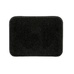 NO-SLIP CARPET-PAD S30X40CM NERO