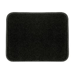 NO-SLIP CARPET-PAD L37X47CM NERO