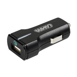 "PRESA USB ""QUICK CHARGE"" QUALCOMM 2.0 12/24V"