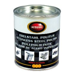POLISH PER INOX(LATTINA 750ML