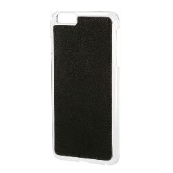 "COVER ""MAGNET-X"" PER IPHONE 6 PLUS/6S PLUS - NERO SIMILPELLE"
