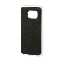 "COVER ""MAGNET-X"" PER SAMSUNG GALAXY S7 NERO SIMILPELLE"