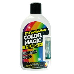 """COLOR MAGIC""PLUS,BIANCO 500ML,TW FG7027"